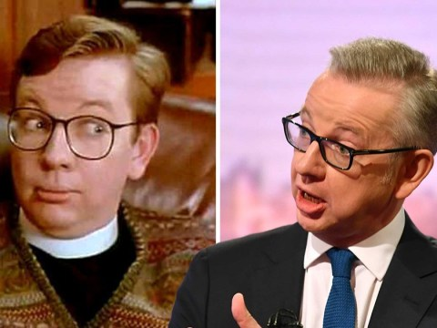 Michael Gove says 'I was fortunate I wasn't sent to prison' after taking cocaine