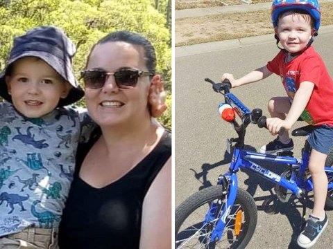 Irish boy, 3, faces deportation from Australia despite being born there