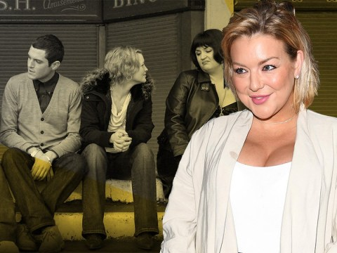 Bad news Gavin and Stacey fans, Sheridan Smith's Rudi won't be returning for the Christmas special