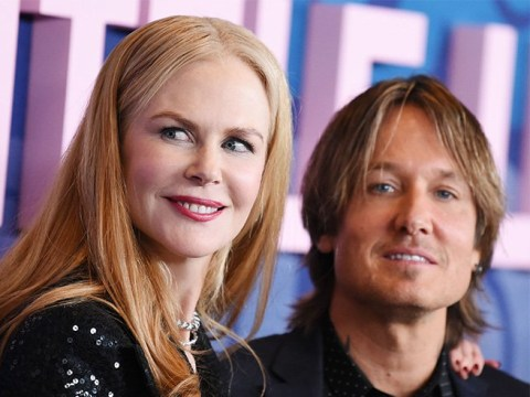 Nicole Kidman admits she's a huge cat person and loves popping them into backpack for outings