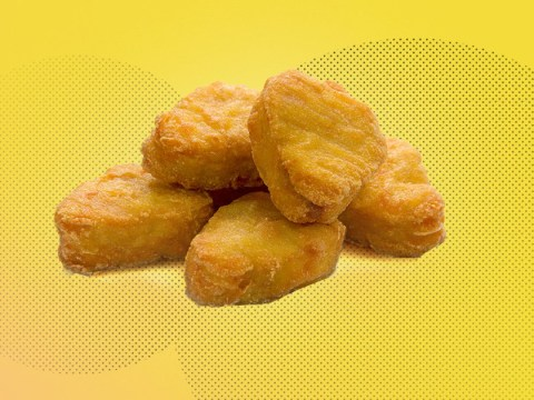 When can you get McDonald's new Spicy Chicken McNuggets?