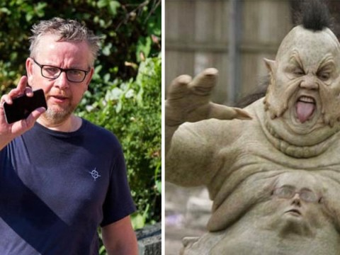 Tory leadership candidates as Doctor Who monsters is the thread we needed