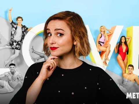 YouTuber Hannah Witton weighs in on Love Island diversity debate as she opens up about breaking taboos
