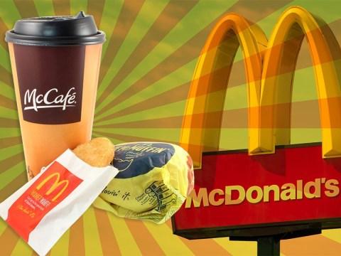 McDonald's extends breakfast hours until 11am in UK trial