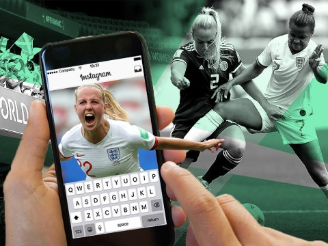 All the Instagram accounts you need to follow during the Women's World Cup