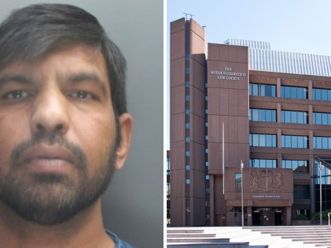 Man not meant to be in UK groomed girl as he was 'lonely' after girlfriend left country