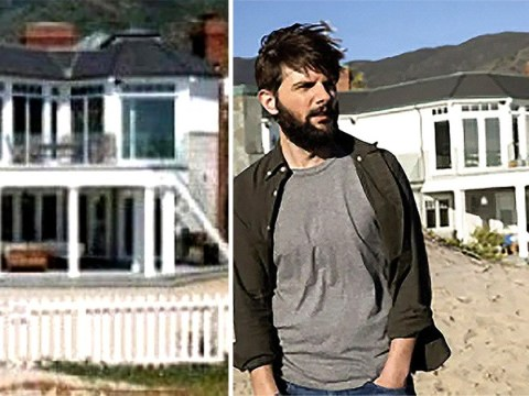 We don't mean to alarm you, but Hannah Montana and Big Little Lies' Madeline share the same house