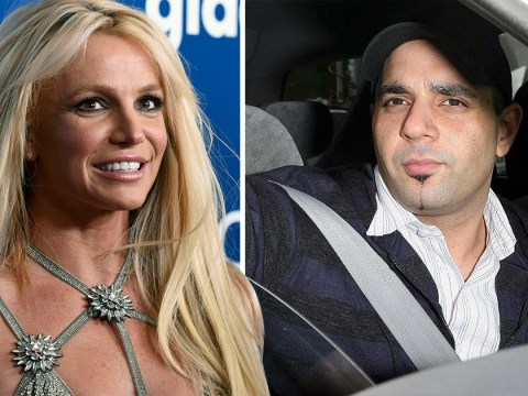 Britney Spears seeks extended restraining order against ex-manager Sam Lutfi amid #FreeBritney campaign