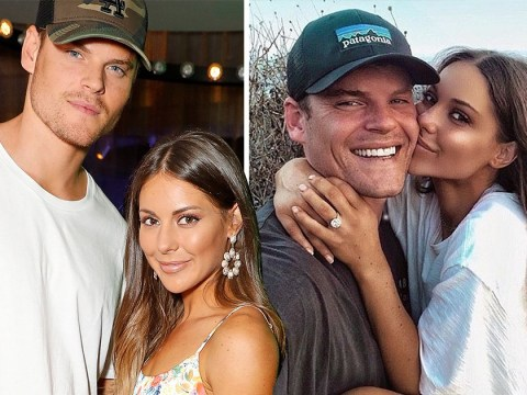 Made in Chelsea star Louise Thompson calls off wedding to boyfriend Ryan Libbey due to 'stress' about the big day