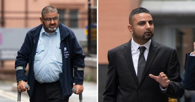 Muslim dad 'abused entire family after two daughters refused arranged marriages'