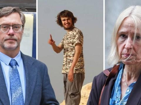Trial of 'Jihadi Jack's' parents branded 'inhumane to the point of being cruel'