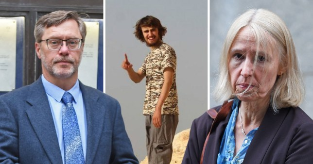 The parents of Jack Letts, who ran away to Syria to join Islamic State, are on trial at the Old Bailey