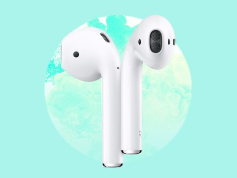 People are having sex while wearing AirPods and frankly we're disturbed