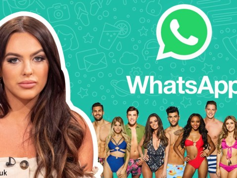 Love Island 2018 cast WhatsApp group is officially dead and we are in mourning