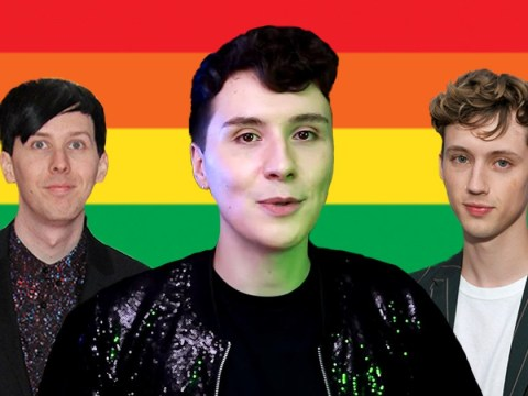 Daniel Howell receives outpouring of love from YouTube pals Phil Lester, Troye Sivan, and James Charles after coming out video