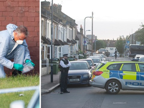 Two London teens killed 12 minutes apart in separate stabbing and shooting