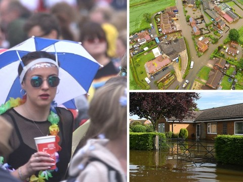 More rain forecast after 'unprecedented' downpours in flood hit areas
