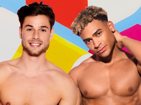 Love Island introduces two new boys to the villa following dramatic recoupling