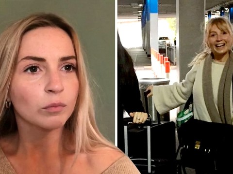 Brit banned from entering US because she messaged about cocaine two years ago