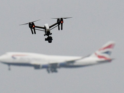 Gatwick drone chaos cost the airport £1,400,000