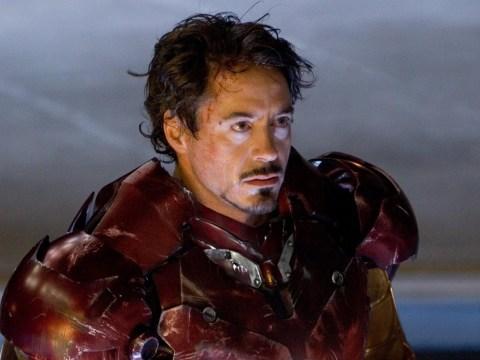 Avengers' legend Robert Downey Jr 'dug very deep' for iconic Iron Man