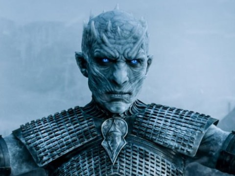 Game of Thrones' The Night King has actually been rendered 'meaningless' in a US court of law