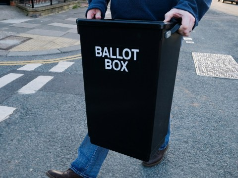 General Election 2019: Register to vote deadline is less than two weeks away – how to apply
