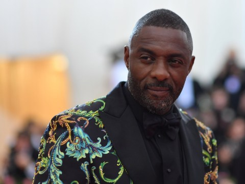 Idris Elba gets roasted by Dwayne Johnson and Jason Statham for starring in the live-action Cats movie