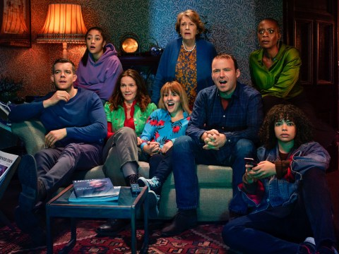 Years and Years is really freaking people out: Russell T. Davies' dystopian fantasy has become all too real
