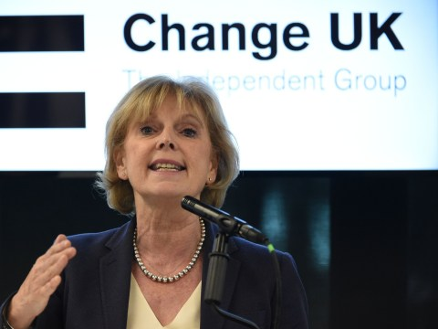 Change UK changes its name for the third time