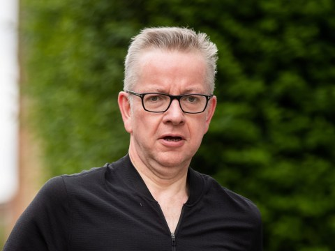 Michael Gove admits he took cocaine and 'deeply regrets' it