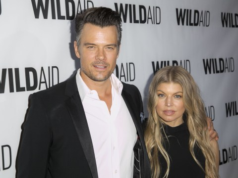 Fergie files for divorce from Josh Duhamel two years after separation