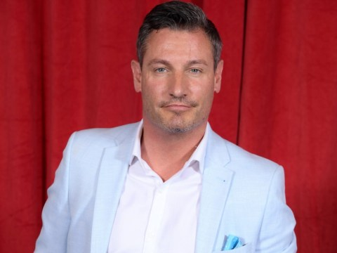 Ex EastEnders star Dean Gaffney shares emotional post over the death of his grandmother