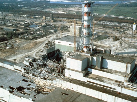 Chernobyl tourism spikes 40% after success of TV adaptation