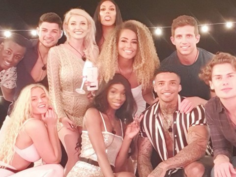 Love Island series 5 gets most watched launch episode to date after bombshell twist