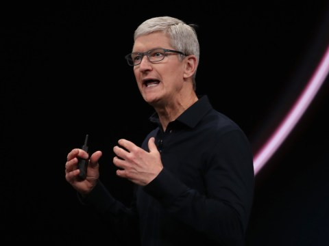 Apple boss says new privacy tools are about 'focusing on the user'