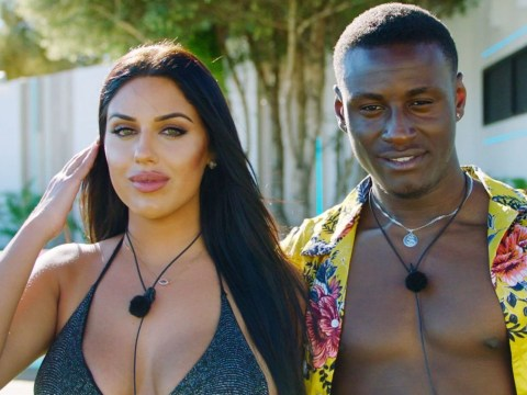 Love Island bosses 'will change recoupling rules' so Anna can stay single in the villa after Sherif's exit