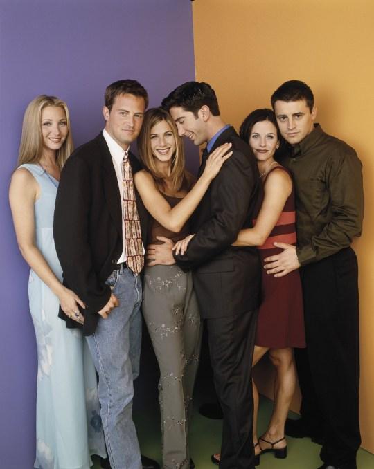 Adam Sandler really wants Jennifer Aniston to make a Friends