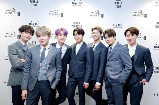 BTS and Zara Larsson release new song A Brand New Day and we are truly not worthy