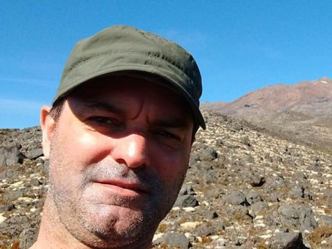 Fears for British hiker who went missing in New Zealand five days ago