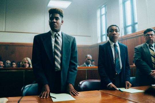 When They See Us: How long were the Central Park 5 in prison