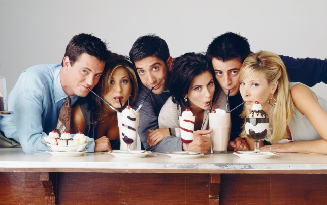7 shows to watch on Amazon Prime if you love Friends