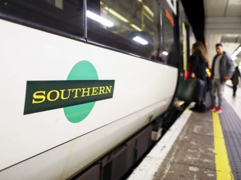 'Basket case franchise' Southern ranked worst train operator for public trust
