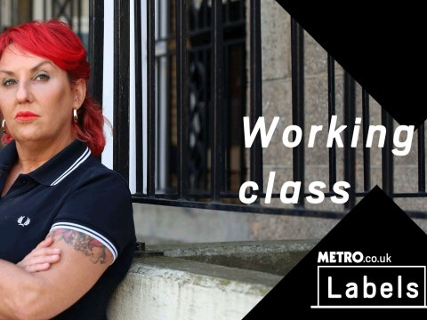 My Label and Me: I've got a PhD but people only see me as working class