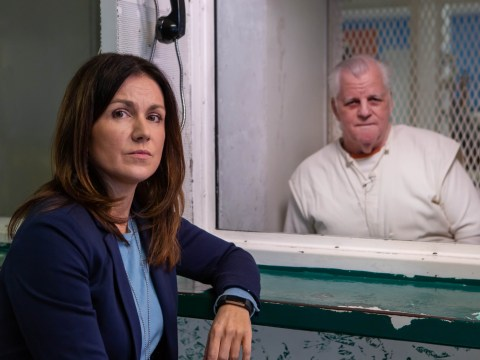 Susanna Reid recalls 'chilling' experience meeting death row inmate days before execution date