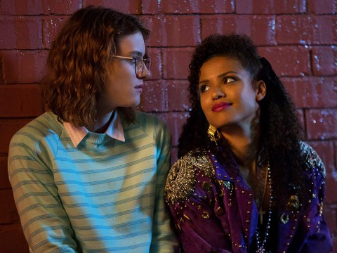 Black Mirror's ending for season 3 episode San Junipero almost turned out much more bleak