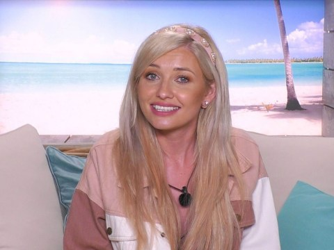 Why has Amy Hart quit Love Island – what happened?