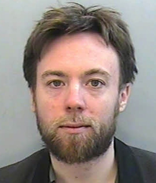 PIC: DEVON & CORNWALL POLICE/APEX 06/06/2019 Speedboat killer Jack Shepherd has been jailed for a further four years for assaulting a barman with a bottle. The 31-year-old pleaded guilty at Exeter Crown Court, Devon to attacking the former soldier in Moretonhampstead, Newton Abbot, Devon, in March 2018. Shepherd admitted wounding with intent to cause grievous bodily harm over the attack, which involved a vodka bottle. He is currently serving six years in prison for the killing of a woman in a speedboat crash on the River Thames. He returned to the UK in April after going on the run to Georgia to avoid justice over the manslaughter of Charlotte Brown, 24. 31-year-old Jack Shepherd was handed the sentence by a Judge at Exeter Crown Court for the assault in Mortenhampstead. ATTACK VIDEO AVAILABLE: https://youtu.be/oKP381eYfRY SEE STORY BY APEX NEWS - 01392 823144 ---------------------------------------------------- APEX NEWS AND PICTURES NEWS DESK: 01392 823144 PICTURE DESK: 01392 823145