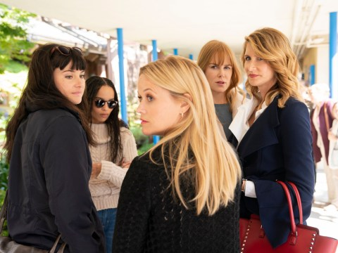 Big Little Lies season 2: Can the Monterey 5 really get away with murder? 7 burning questions from episode 1