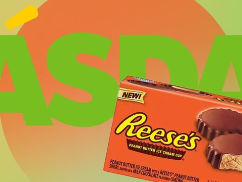 Reese's fans, rejoice: Asda now sells your favourite chocolate in ice cream form
